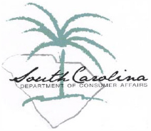 South Carolina Department of Consumer Affairs